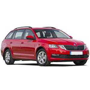 East Midlands Airport Taxis - Car Types & Luggage